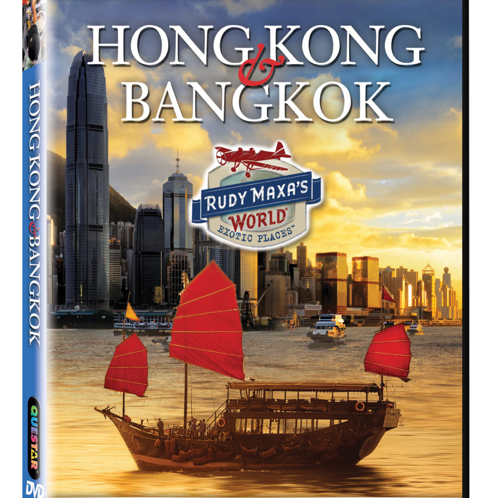 Hong Kong Bangkok shows